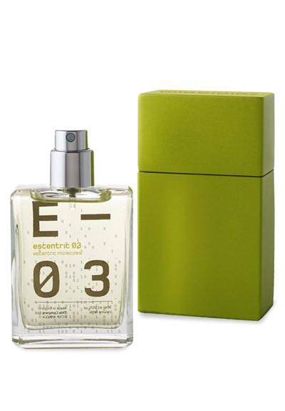 Escentric 03 - Travel Spray Eau de Toilette  by Escentric Molecules