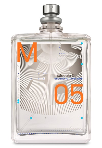 Molecule 05  Eau de Toilette  by Escentric Molecules