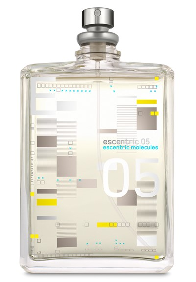 Escentric 05  Eau de Toilette  by Escentric Molecules