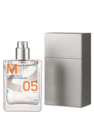 Molecule 05 - Travel Spray  Eau de Toilette  by Escentric Molecules