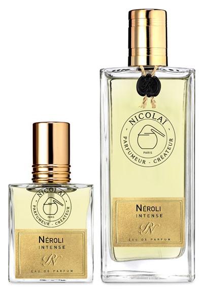 Neroli Intense Eau de Parfum  by PARFUMS DE NICOLAI