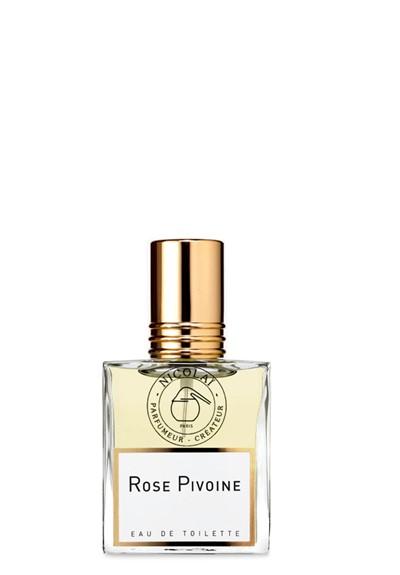Rose Pivoine Eau de Toilette  by PARFUMS DE NICOLAI