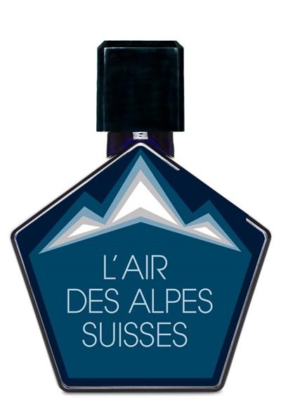 L'Air Des Alpes Suisses Eau de Parfum  by Tauer Perfumes