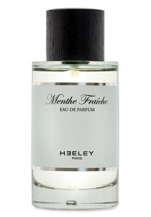 Menthe Fraiche Eau de Parfum by HEELEY