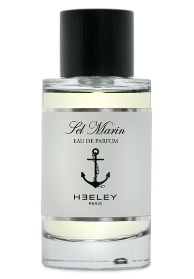 Sel Marin  Eau de Parfum  by HEELEY