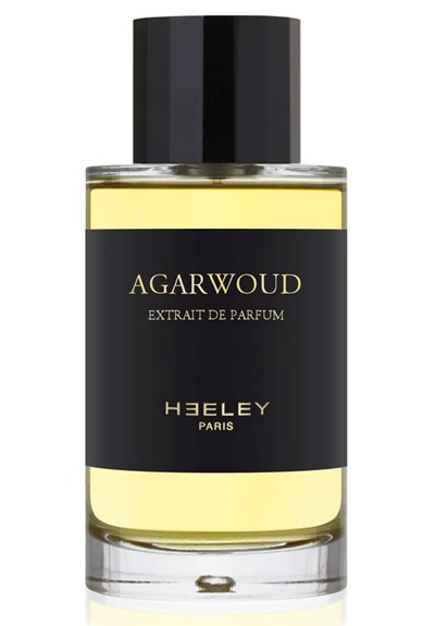 Agarwoud  Extrait de Parfum  by HEELEY