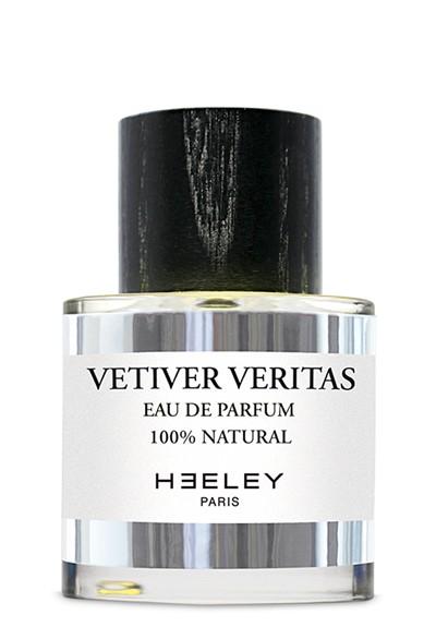 Vetiver Veritas Eau de Parfum  by HEELEY