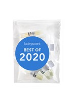 Best of 2020 Sample Pack by Luckyscent Sample Packs