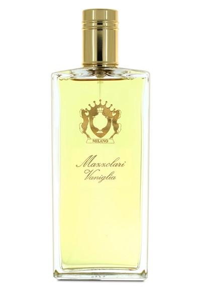 Vaniglia Eau de Parfum  by Mazzolari