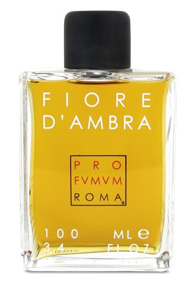Fiore d'Ambra Eau de Parfum  by Profumum