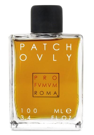 Patchouly Eau de Parfum  by Profumum