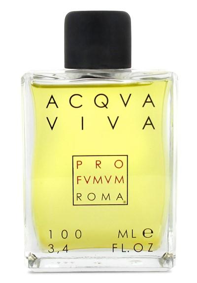 Acqua Viva Eau de Parfum  by Profumum
