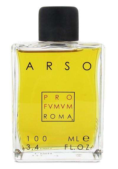 Arso Eau de Parfum  by Profumum
