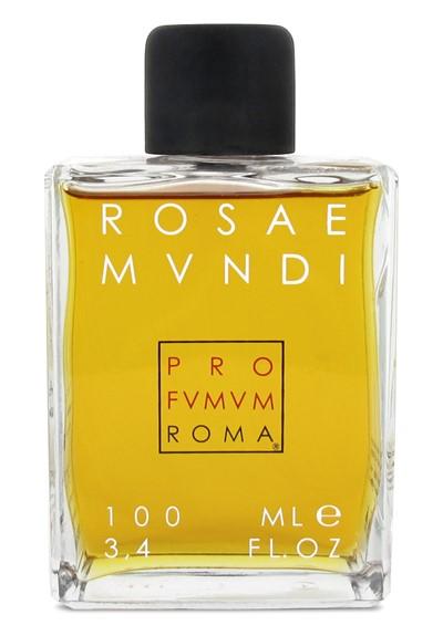 Rosae Mundi Eau de Parfum  by Profumum