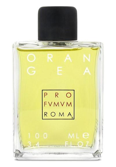 Orangea Eau de Parfum  by Profumum