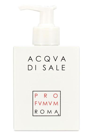 Acqua di Sale Body Cream Scented Body Cream  by Profumum