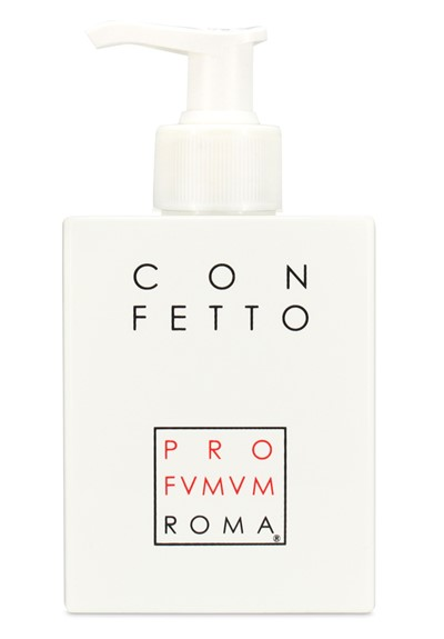 Confetto Body Cream  Scented Body Cream  by Profumum