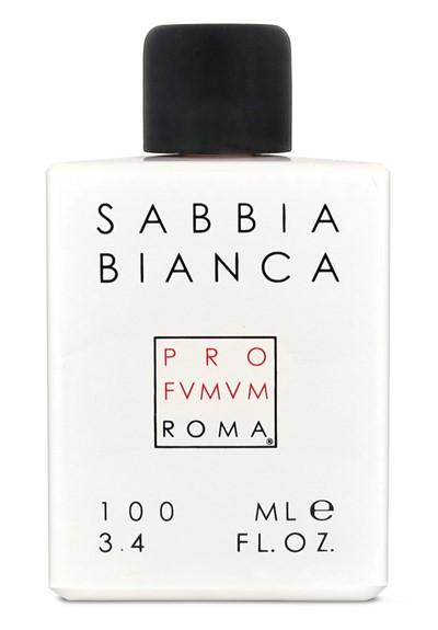 Sabbia Bianca Eau de Parfum  by Profumum