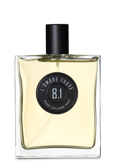 Private Collection: L'Ombre Fauve Eau de Parfum  by Pierre Guillaume Paris, Parfumerie Generale