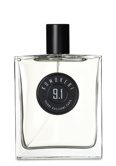 Komorebi Eau de Parfum  by Pierre Guillaume Paris, Parfumerie Generale