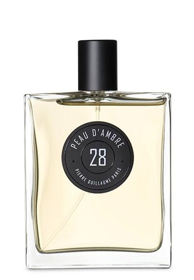 Peau d'Ambre Eau de Parfum  by Pierre Guillaume Paris, Parfumerie Generale