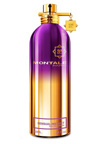 Sensual Instinct Eau de Parfum  by Montale