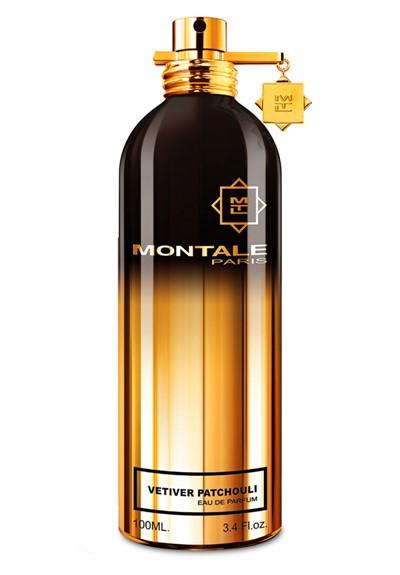 Vetiver Patchouli Eau de Parfum  by Montale