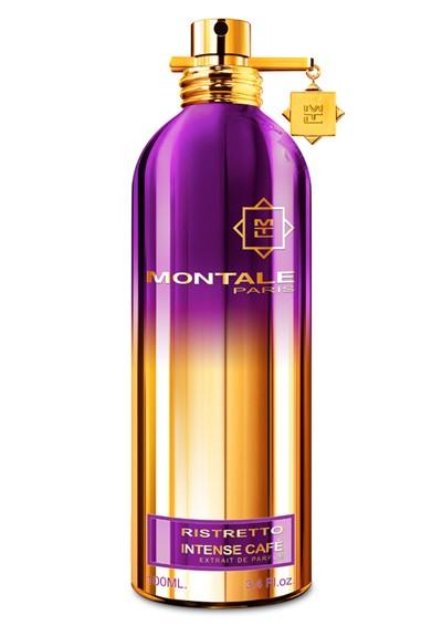 Ristretto Intense Cafe Extrait de Parfum  by Montale
