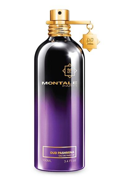 Oud Pashmina Eau de Parfum  by Montale