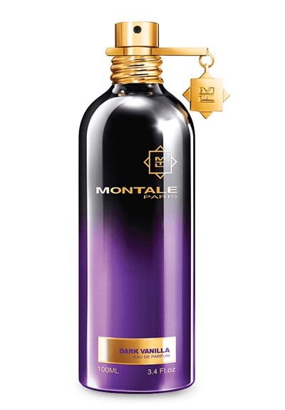 Dark Vanilla Eau de Parfum  by Montale