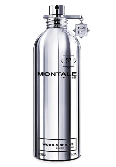 Wood and Spices Eau de Parfum  by Montale