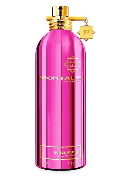 Roses Musk Eau de Parfum  by Montale