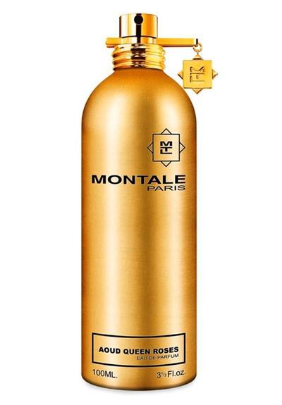 Aoud Queen Roses Eau de Parfum  by Montale