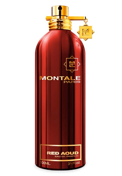 Red Aoud  Eau de Parfum  by Montale