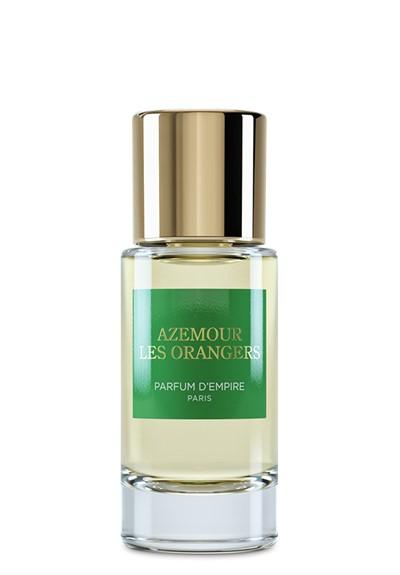 Azemour les Orangers Eau de Parfum  by Parfum d'Empire