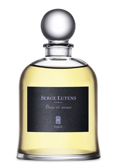 Bois Et Musc Eau de Parfum  by Serge Lutens