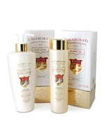Xerjoff Mefisto Shower Gel and Body Lotion Deluxe Duo by Luckyscent Gifts With Purchase