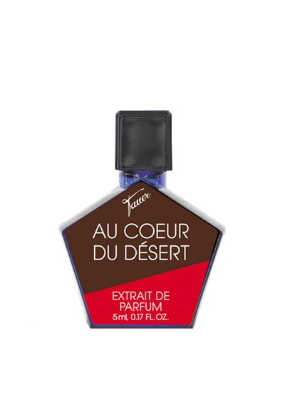 Tauer Perfumes - Mini Au Coeur du Desert    by Luckyscent Gifts With Purchase