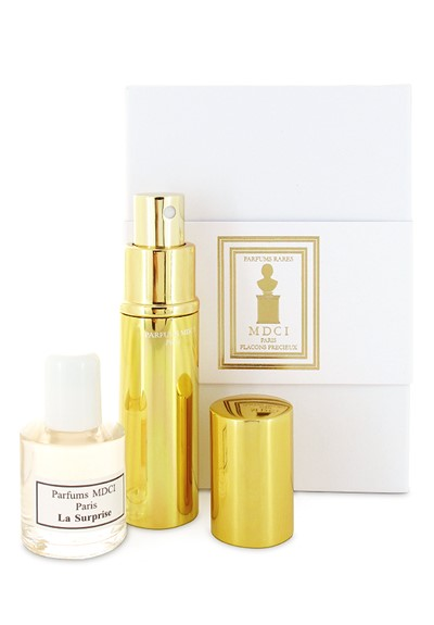 Parfums MDCI Mini La Surprise with Travel Atomizer    by Luckyscent Gifts With Purchase
