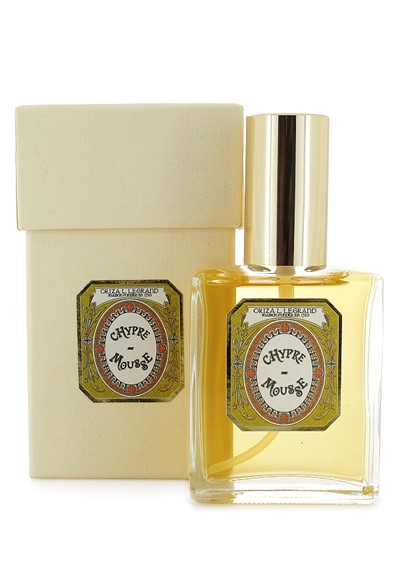 Oriza L. Legrand Chypre Mousse    by Luckyscent Gifts With Purchase