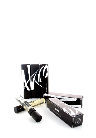Akro 5pc Sampler   by Luckyscent Gifts With Purchase