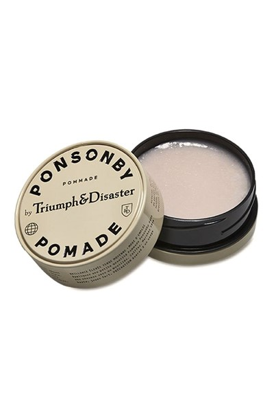 Triumph and Disaster mini Ponsonby Pomade   by Luckyscent Gifts With Purchase