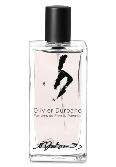 Pink Quartz Eau de Parfum  by Olivier Durbano