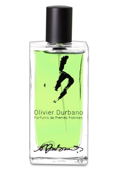 Chrysolithe Eau de Parfum  by Olivier Durbano