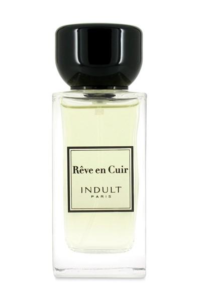 Reve en Cuir Eau de Parfum  by Indult