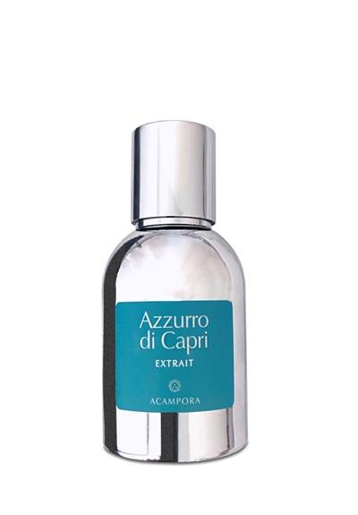 Azzurro di Capri Extrait Parfum Extrait  by Bruno Acampora