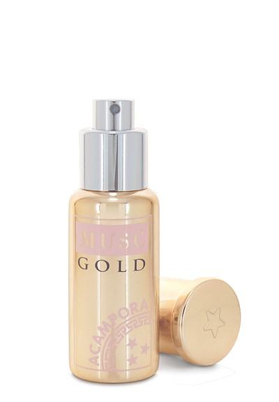 Musc Gold Extrait Parfum Extrait  by Bruno Acampora