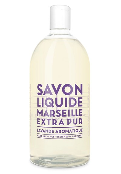 Refill - Savon de Marseille Liquid Hand Soap  by Compagnie de Provence