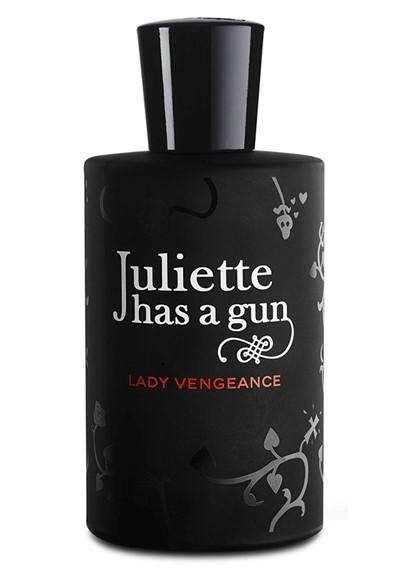 Lady Vengeance Eau de Parfum  by Juliette Has a Gun