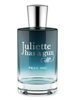 Pear Inc. by Juliette Has a Gun
